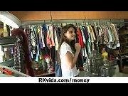 Money Talks - Sexy girl fuckin