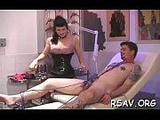 Массаж и секс русской от мулата