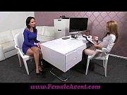 FemaleAgent Get nice...