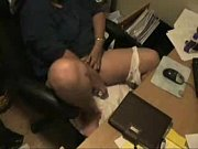 Picture Hidden cam catches my horny mom masturbating at h...