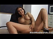 Picture MILF Maria Bellucci Anal Interracial Fucked