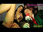 Picture Luna Dark shows her open vagina and more for...