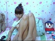【無修正】ライブチャットでオナニーする中華人民共和国の純情そうな素人娘 えっちなセックス動画 ~おまんこ無修正版~の無料エロ動画