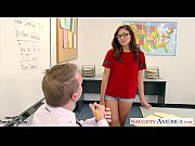 Picture Brunette coed Ariana Marie fucking
