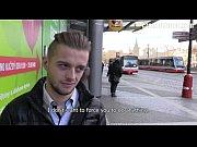 czech hunter 190 – Gay Porn Video
