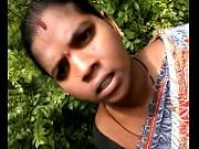 Andhra telugu aunty anandapuram with me