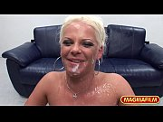 Picture MAGMA FILM Blonde German slut in amateur gangbang