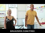 Natural-tit busty Rhylee Richards fucked  ...
