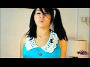 Sexy Asian Tranny Vitress Tamayo Stroking To Porn