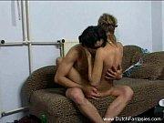 Skinny Dutch Babe...