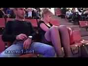 sex in public...