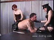 's A Lucky Slave When Mis