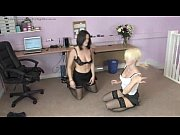Picture CF-1017 HARASSMENT AT WORK Rebekah vs Evie
