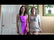 Nylon fetisch yoni lingam massage