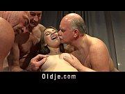 5 Old men...