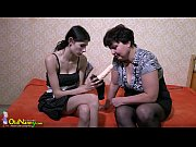 Picture OldNanny mature lady enjoying lesbian strapo