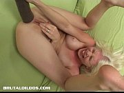 Видео с применением мастурбатора