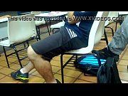 Tesatildeo na aula, school, escola, hard cock, camera escondida, spy cam   XVIDEOSCOM