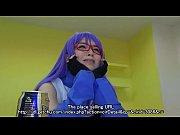 桜瀬奈のコスプレ手コキ動画