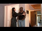Picture Horny MILF Anal Interracial