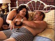 Секс пухлой дамы