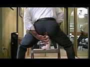 executivo dando para o dildo – Gay Porn Video