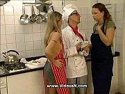 Смотреть онлайн голый повар