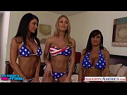 Picture Sexy girls Jessica Jaymes, Lisa Ann and Nico...