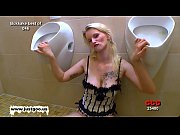 Picture Blondie babe Mia loves to get her pretty face cov...