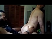 teach'em how to ride. – Gay Porn Video
