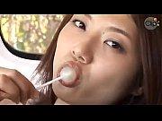 【相澤仁美】Iカップセクシーグラドルが婚前旅行の車内でエロエロ悩殺してくる妄想プレイ!