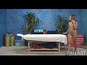 русский массаж порно кино