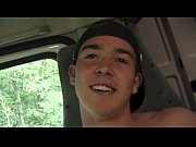 18 Twink – Jerking in My Car