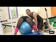 охуенно большие мускулы у женщин