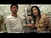 Смотреть онлайн большегрудая японка
