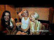 Lesbian Threesome FULL SCENE -