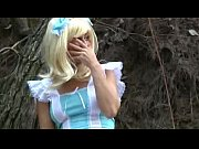 Alice In Wonderland w Simona Style by LUCIUS view on xvideos.com tube online.