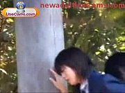Spy on  Asian Couple make love