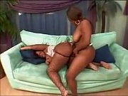 Чернокожие лесбиянки трахаются