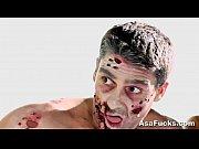 Asa Akira's Zombie...