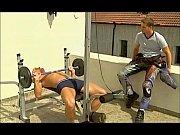 lycos/manseflycos – summertime – scene 3 – Gay Porn Video