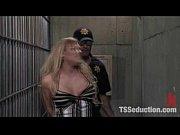 Shemale Sex in Prison!