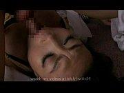シックスナインでしつこくクンニ責めされながらイラマチオ口内レイプされて口マ○コに大量中出しされる巨乳熟女。