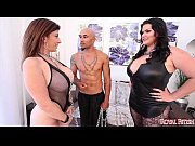 Picture King Noire and Angelina Castro Dominate Sara...