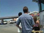 Секс видео где два мужика 1 женщина