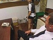 secretary brandi belle