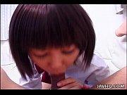 Rynzaki Nanaha uses her oral p