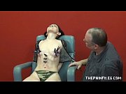 Teen painslut punished and whipped in the dungeon by her stern English master, xmn Video Screenshot Preview