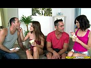 reality kings – hot foursome, lick it right
