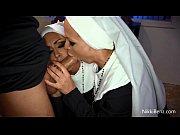 Busty Nuns Nikki...